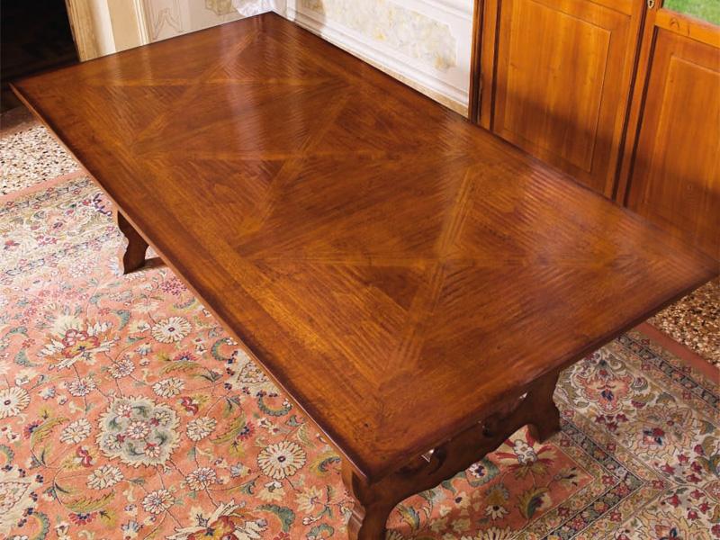 Tavolo Fratino Allungabile Grezzo.Rudiana Interiors Italian Charming Furniture